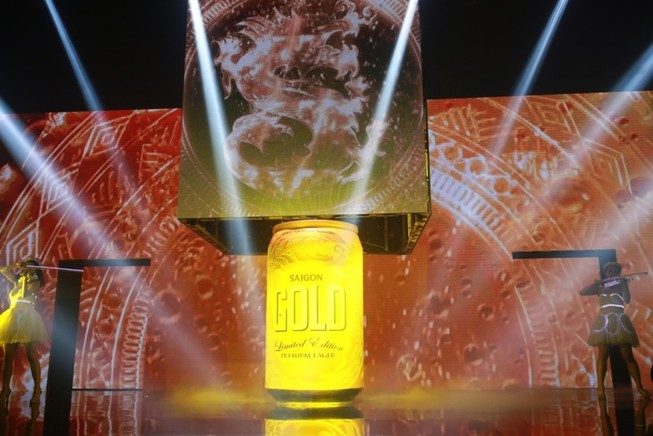 Saigon Gold - Tinh tế một đẳng cấp