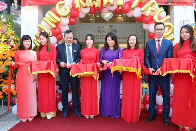 Ưu đãi 50% nhân dịp khai trương cơ sở mới của TMV Ngọc Diệp
