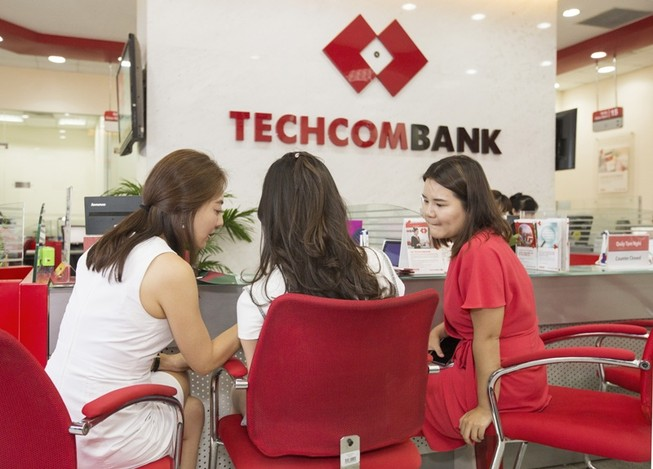 Techcombank: Dịch vụ tiện ích dựa trên am hiểu khách hàng