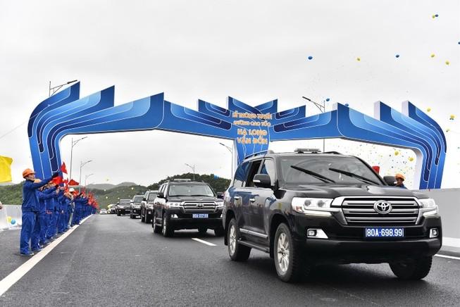 Sun Group: Khai trương ba công trình lớn tại Quảng Ninh