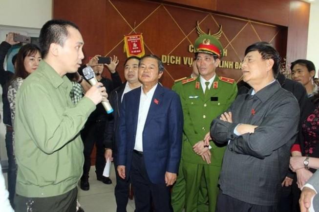 Chung cư Tập đoàn Mường Thanh đảm bảo an toàn PCCC