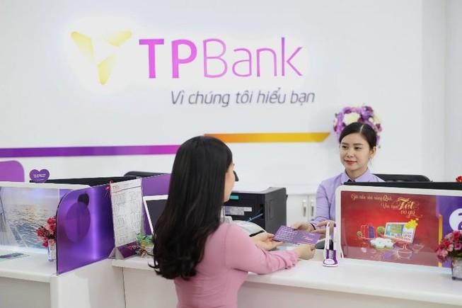 TPBank ưu đãi hấp dẫn cho khách gửi tiết kiệm