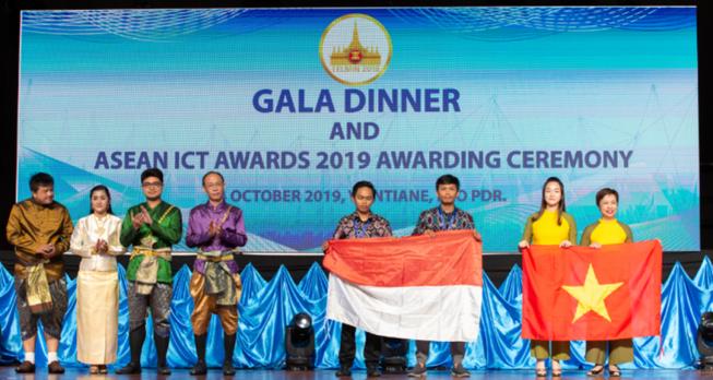 Mạng xã hội học tập của Viettel nhận giải ASEAN ICT