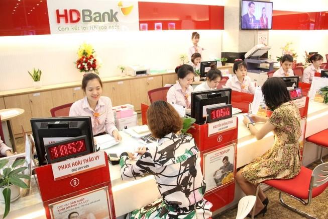 HDBank: Lợi nhuận quý III tăng 51% so với cùng kỳ