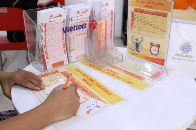 Keno - Xổ số kiểu mới có được đón nhận ở Việt Nam?
