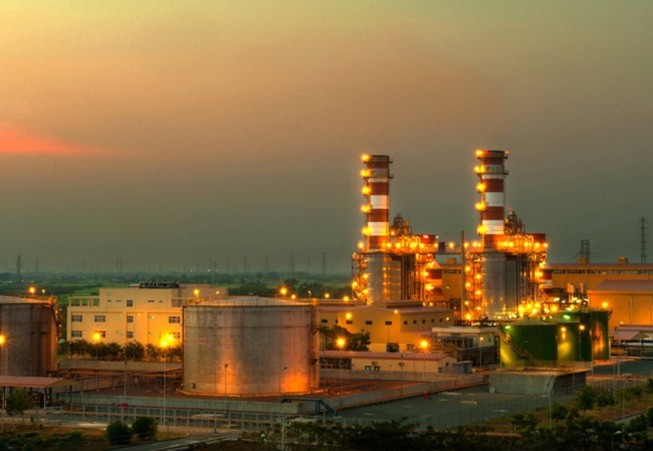 Nhà máy điện Nhơn Trạch 2 đạt mốc sản lượng 40 tỉ kWh