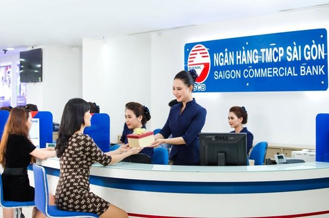 SCB: 'Trúng thưởng tiền tỉ - Lộc xuân Canh Tý'