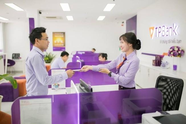 TPBank giảm lãi suất cho vay, thấp nhất chỉ từ 5,98%