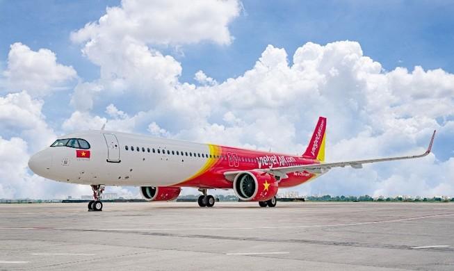 Vietjet: 'Hãng hàng không siêu tiết kiệm tốt nhất thế giới'