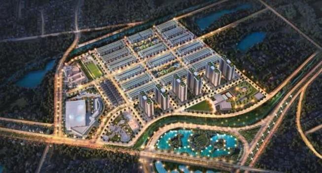 Thu hút vốn FDI thúc đẩy thị trường bất động sản Bắc Ninh