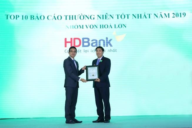 HDBank: Tốp 10 doanh nghiệp niêm yết vốn hóa lớn