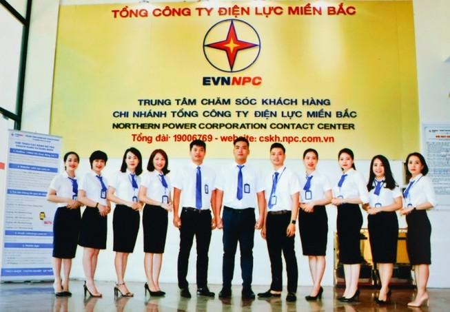 EVNNPC: 'Hành trình văn hóa' tạo nên thương hiệu hàng đầu