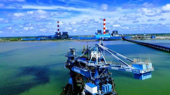 Nhiệt điện Duyên Hải 3 tính phương án bổ sung than nhập khẩu