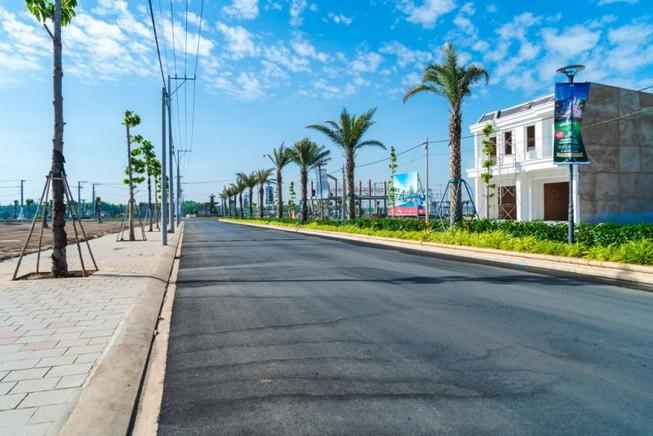 Cát Tường Phú Hưng dẫn đầu xu hướng đô thị khép kín