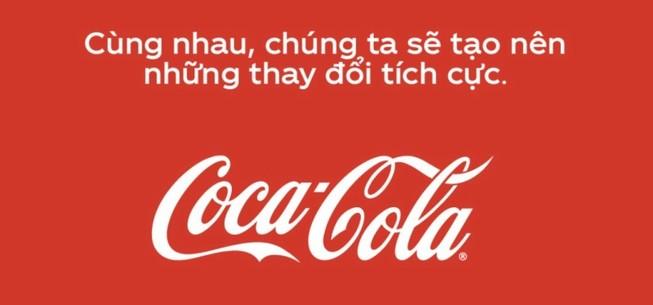 Coca-Cola tạm dừng quảng cáo, góp ngân sách chống COVID-19