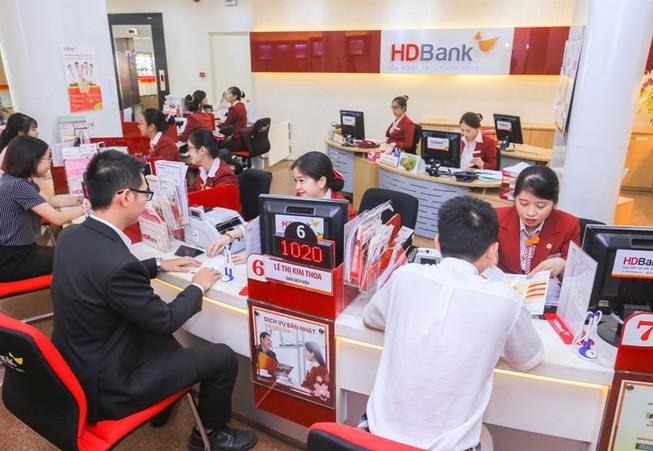 HDBank: 10.000 tỉ đồng hỗ trợ doanh nghiệp bình ổn giá