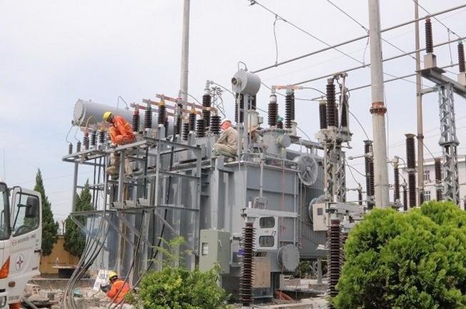 EVNNPC muốn bán điện trực tiếp khu công nghiệp ở Hà Nam