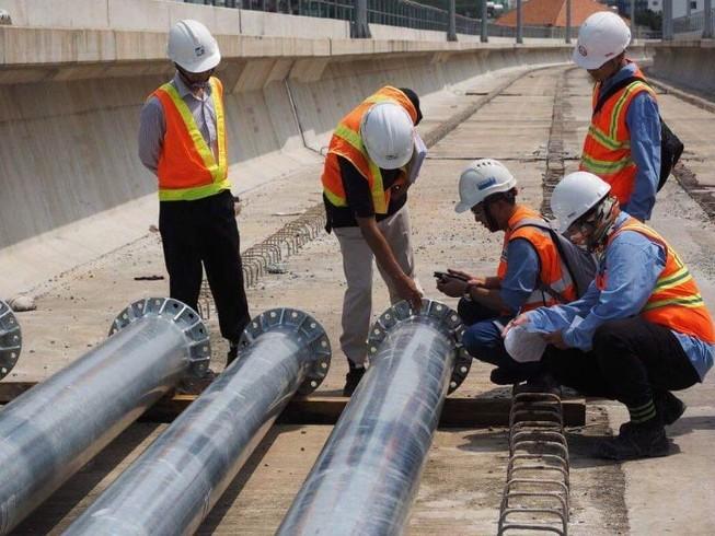 Khẩn trương hoàn chỉnh hồ sơ vay lại nguồn vốn metro 1