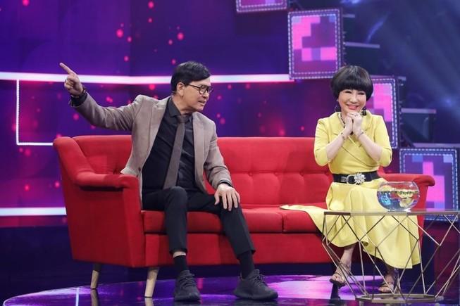 Cuộc sống hôn nhân hơn 45 năm của Thanh Kim Huệ - Thanh Điền