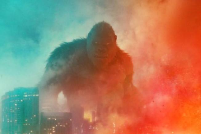 Những điều thú vị không thể bỏ lỡ trong 'Godzilla vs. Kong'