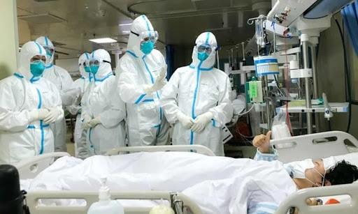 Bác sĩ phải giữ bí mật thông tin người bệnh trong mùa dịch