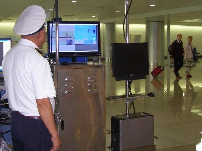 TP.HCM kiểm tra công tác phòng, chống bệnh viêm hô hấp cấp