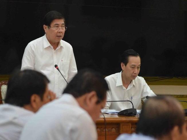 TP.HCM: Cách ly một Việt kiều nghi nhiễm Corona