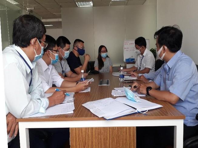 TP.HCM: Cách ly khẩn một người về từ Trung Quốc