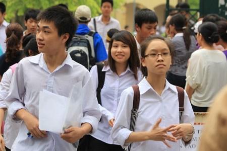 Sáu trường THPT bị tạm dừng tuyển sinh vào lớp 10