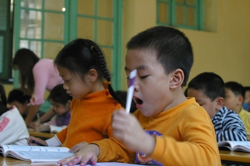 Hà Nội: Cấm ép học sinh học thêm trong kỷ nghỉ hè