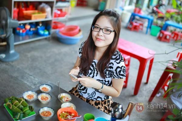 Gặp cô gái Việt lên báo NewYork Times nhờ quảng bá ẩm thực Đà Nẵng