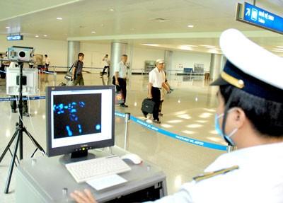 Bộ Y tế khẳng định chưa có ca bệnh Ebola tại Việt Nam