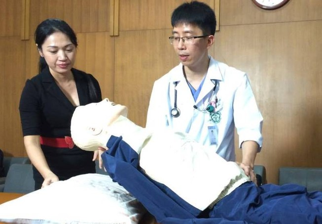 Cách sơ cứu khi bị tai biến đột quỵ