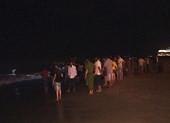 Tìm được thi thể nam sinh bị sóng cuốn ở Đà Nẵng