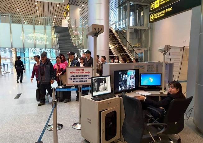 12 người Trung Quốc bị cách ly tại Đà Nẵng không 'dính' corona