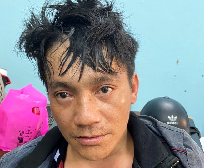 Nhóm cướp thực hiện hàng chục vụ giật dây chuyền ở Đà Nẵng