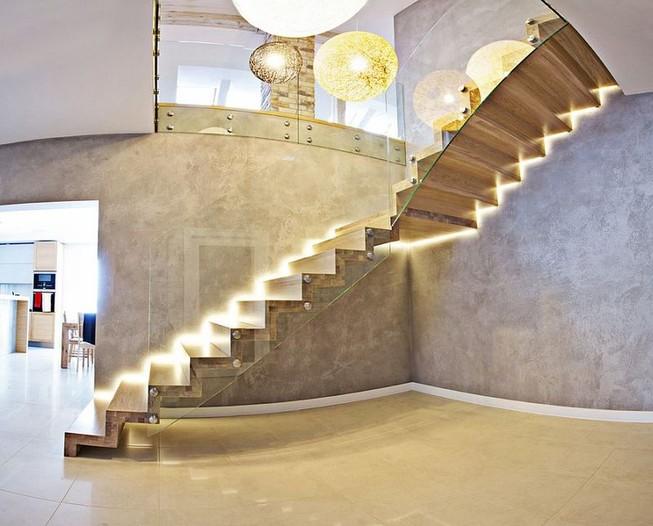 Đặt cầu thang, những điều cần lưu ý để tránh điềm xấu