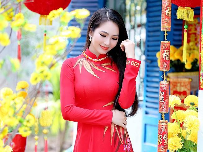 Hoa hậu Dương Kim Ánh làm MV đầu tay bước vào ca hát
