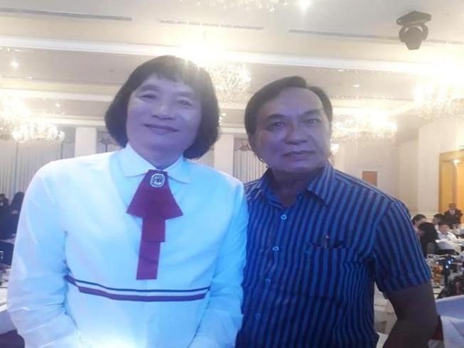 Minh Vương, Thanh Tuấn nói về việc xét lại Nghệ sĩ nhân dân