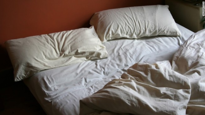 Hơn 30% người Mỹ thiếu ngủ