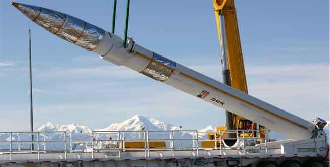 Mỹ, Hàn Quốc hoãn đàm phán hệ thống phòng thủ tên lửa THAAD