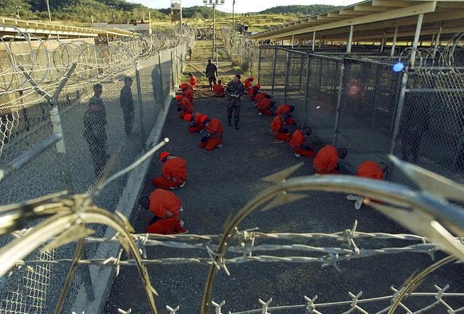 Tổng thống Obama quyết đóng cửa nhà tù Guantánamo