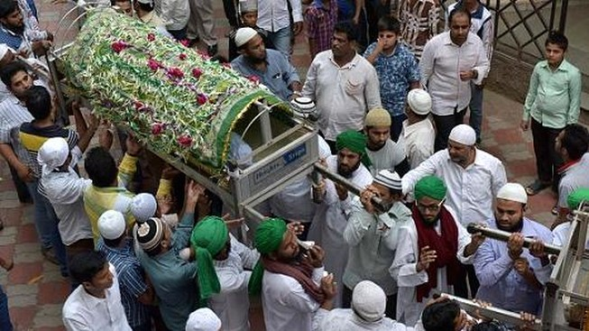 Giết 14 người thân rồi tự tử