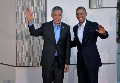 Obama: Chính phủ mới sẽ duy trì chính sách hướng đông