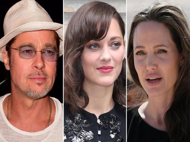 Brad Pitt bị Angelina Jolie bỏ vì lăng nhăng?