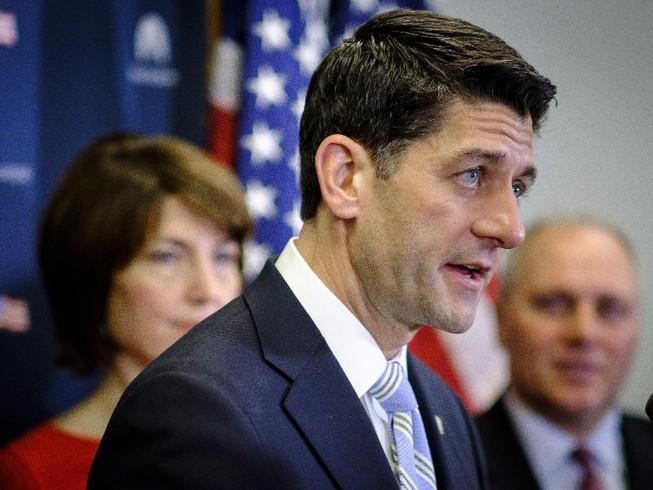 Cộng hòa chọn lãnh đạo tại Hạ viện, Dân chủ hoãn