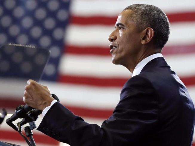 Obama khuyên Trump về chống khủng bố