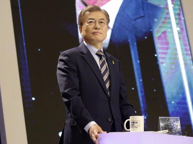 Ứng cử viên Tổng thống Hàn Quốc cảnh báo Mỹ