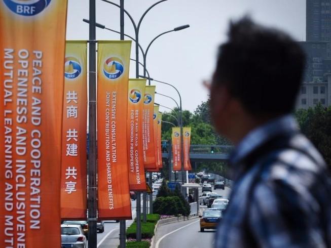 Trung Quốc nỗ lực nắm trật tự kinh tế-chính trị châu Á