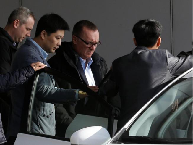 Quan chức LHQ: Triều Tiên không muốn chiến tranh